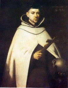 St. John of the Cross by Zurbarán