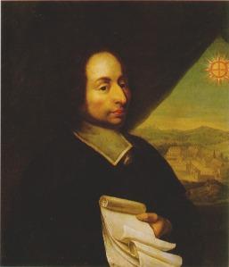 Blaise Pascal, 17th Century