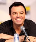 Seth MacFarlane. Photo© 2010 Gage_Skidmore