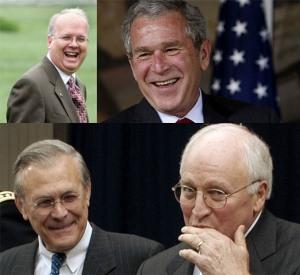 The Evil Dooers