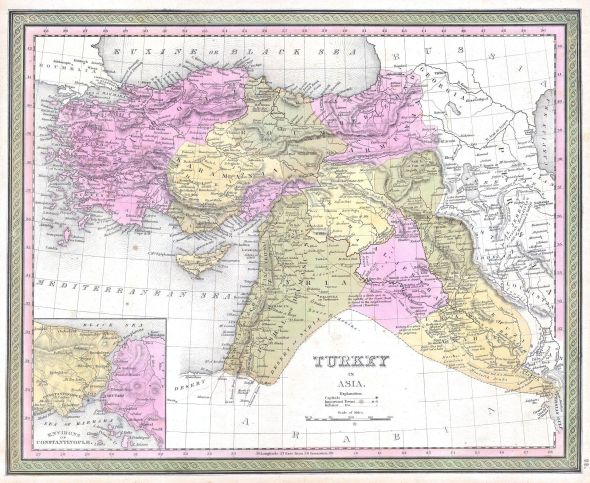 1849_Mitchell_Map_of_Turkey_(_Iraq,_Syria,_Palestine_)_-_Geographicus_-_TurkeyAsia-m-1849