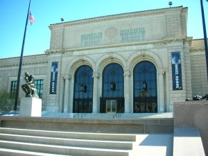 Detroit Institute of Art