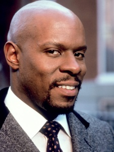 Avery Brooks as Hawk