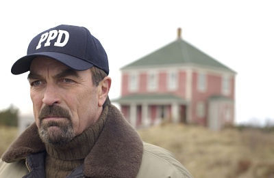 Tom Sellek as Jesse Stone