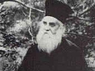 St. Nektarios of Aegina (1846-1920)