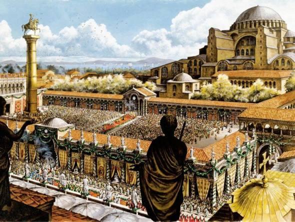 Constantinople1