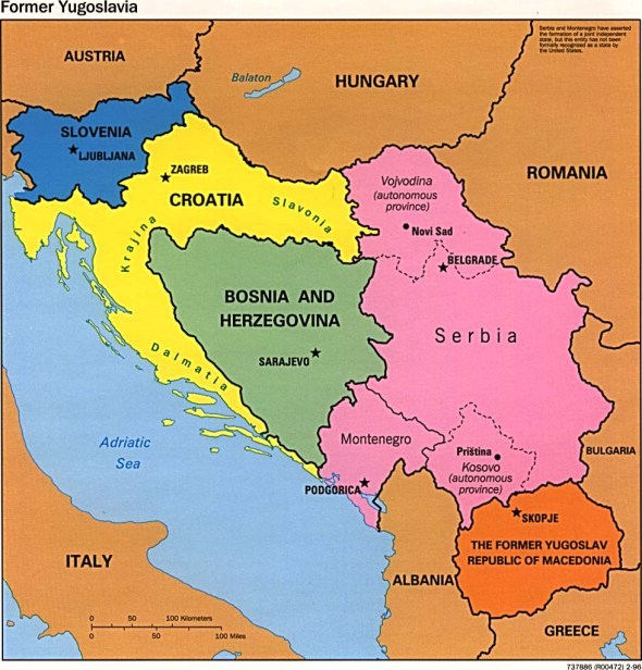 FormerYugoslavia