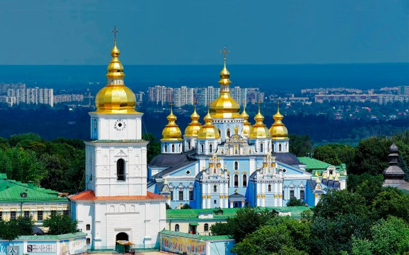 Kiev!