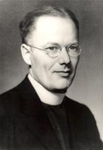 Bernard Lonergan, S.J.