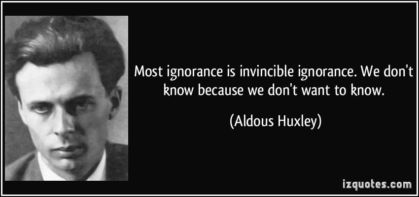 aldous huxley as an essayist