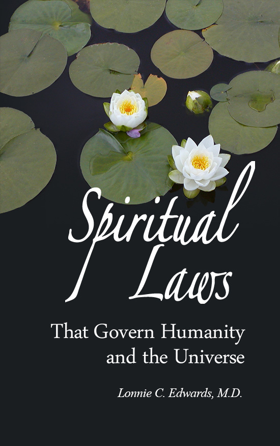 Cover - Spiritual Laws That Govern Humanity and the Universe